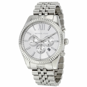 Michael Kors MK8405 Lexington Mens Chronograph Quartz Watch