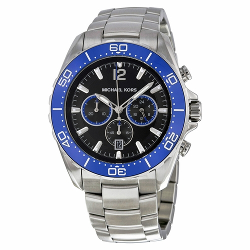 Michael Kors MK8422 Windward Mens Chronograph Quartz Watch