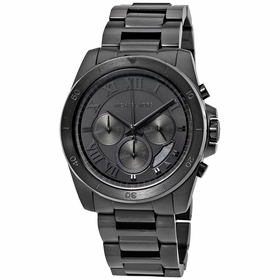 Michael Kors MK8482 Brecken Mens Chronograph Quartz Watch