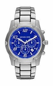 Michael Kors MK8487 Caine Mens Chronograph Quartz Watch