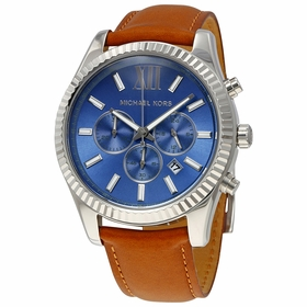 Michael Kors MK8537 Lexington Mens Chronograph Quartz Watch