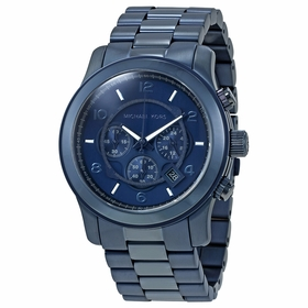 Michael Kors MK8538 Runway Mens Chronograph Quartz Watch