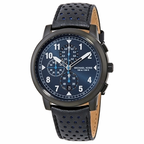 Michael Kors MK8547 Paxton Mens Chronograph Quartz Watch