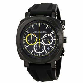 Michael Kors MK8554 Bax Mens Chronograph Quartz Watch