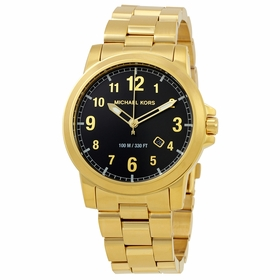 Michael Kors MK8555 Paxton Ladies Quartz Watch