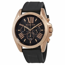 Michael Kors MK8559 Bradshaw Mens Chronograph Quartz Watch