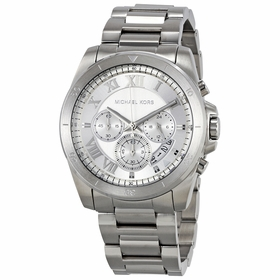 Michael Kors MK8562 Brecken Mens Chronograph Quartz Watch