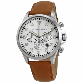 Michael Kors MK8565 Gage Mens Chronograph Quartz Watch