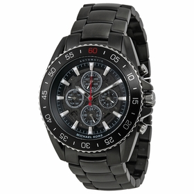 Michael Kors MK9012 Jet-Master Mens Automatic Watch