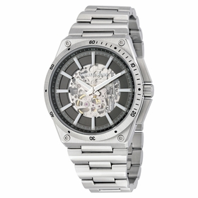 Michael Kors MK9021 Wilder Mens Automatic Watch