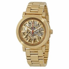 Michael Kors MK9035 Halo Mens Automatic Watch
