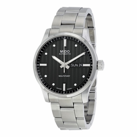 Mido M005.430.11.061.80 Multifort Mens Automatic Watch