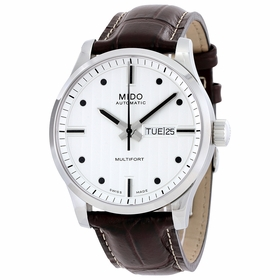 Mido M005.430.16.031.80 Multifort Mens Automatic Watch