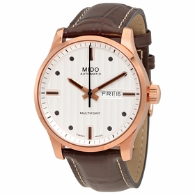 Mido M005.430.36.031.80 Multifort Mens Automatic Watch