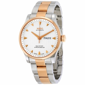 Mido M005.431.22.031.00 Multifort Mens Automatic Watch