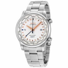 Mido M005.929.11.031.00 GMT Mens Automatic Watch