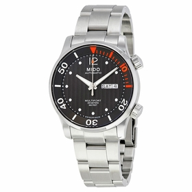 Mido M005.930.11.060.80 Multifort Mens Automatic Watch