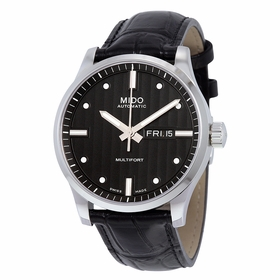 Mido M0054301603181 Multifort Mens Automatic Watch