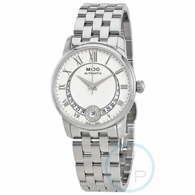 Mido M007.207.11.038.00 Baroncelli II Ladies Automatic Watch
