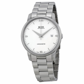 Mido M010.408.11.011.00 Baroncelli III Mens Automatic Watch