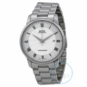 Mido M010.408.11.033.00 Baroncelli Mens Automatic Watch