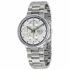 Mido M014.414.11.031.00 Commander II Mens Chronograph Automatic Watch