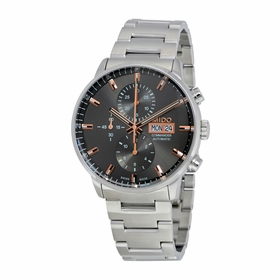 Mido M016.414.11.061.00 Commander II Mens Chronograph Automatic Watch
