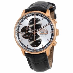 Mido M016.414.36.031.59 Commander II Mens Chronograph Automatic Watch
