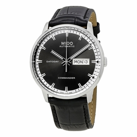 Mido M016.430.16.061.80 Commander II Mens Automatic Watch