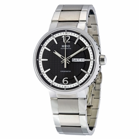 Mido M017.631.11.067.00 Great Wall Mens Automatic Watch