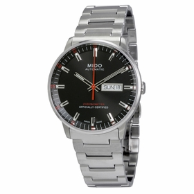 Mido M021.431.11.051.00 Commander II Mens Automatic Watch
