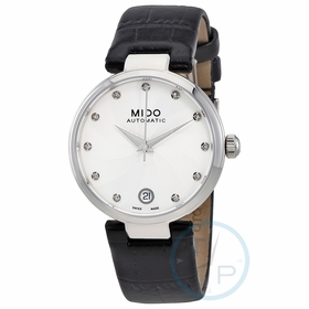Mido M0222071603600 Baroncelli II Ladies Automatic Watch