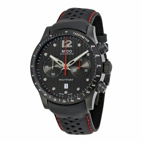 Mido M025.627.36.061.00 Multifort Mens Chronograph Automatic Watch
