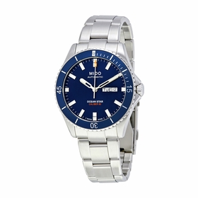 Mido M026.430.11.041.00 Ocean Star Captain Mens Automatic Watch