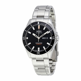 Mido M026.430.11.051.00 Ocean Star Captain Mens Automatic Watch