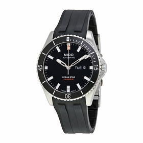 Mido M026.430.17.051.00 Ocean Star Captain Mens Automatic Watch
