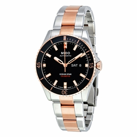 Mido M026.430.22.051.00 Ocean Star Captain Mens Automatic Watch