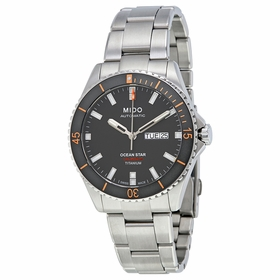 Mido M026.430.44.061.00 Ocean Star Captain Mens Automatic Watch