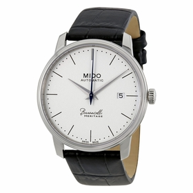 Mido M027.407.16.010.00 Baroncelli III Mens Automatic Watch