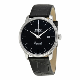 Mido M027.407.16.050.00 Baroncelli Heritage Mens Automatic Watch