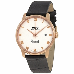Mido M027.407.36.013.00 Baroncelli III Mens Automatic Watch