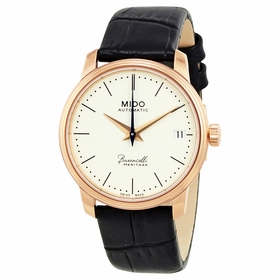Mido M027.407.36.260.00 Baroncelli II Mens Automatic Watch