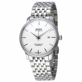 Mido M027.408.11.011.00 Baroncelli III Mens Automatic Watch