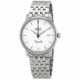 Mido M0274071101000 Baroncelli III Mens Automatic Watch