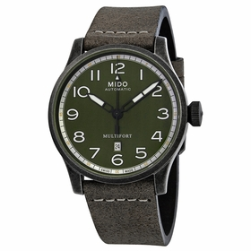 Mido M032.607.36.090.00 Multifort Mens Automatic Watch