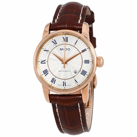Mido M76002218 Baroncelli II Ladies Automatic Watch