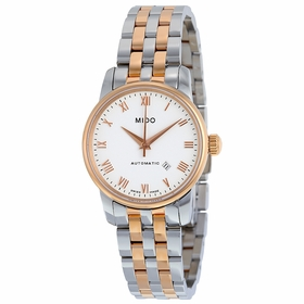 Mido M76009N61 Baroncelli II Ladies Automatic Watch