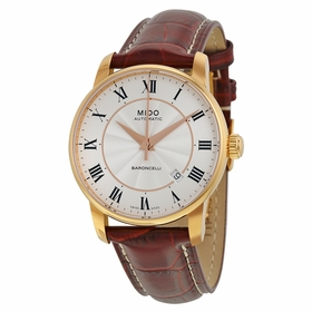 Mido M8600.2.21.8 Baroncelli Mens Automatic Watch