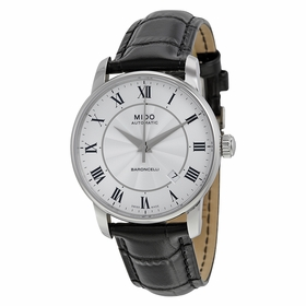 Mido M8600.4.21.4 Baroncelli Mens Automatic Watch
