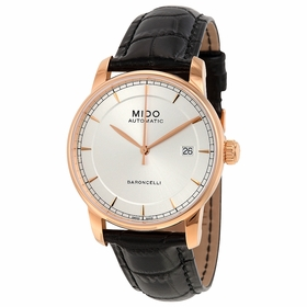 Mido M86003104 Baroncelli II Mens Automatic Watch